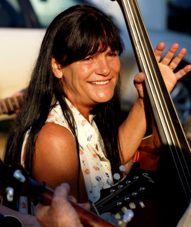 The Joy of Bluegrass