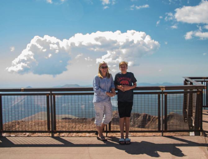 Colorado Rocky Mountain Highlights