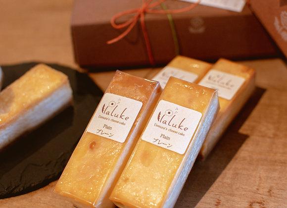 〜プレーン チーズケーキ〜 ギフトボックス