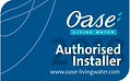 Oase Authorised Installer
