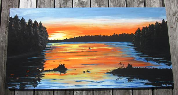 Wilson Lake Sunset.jpg