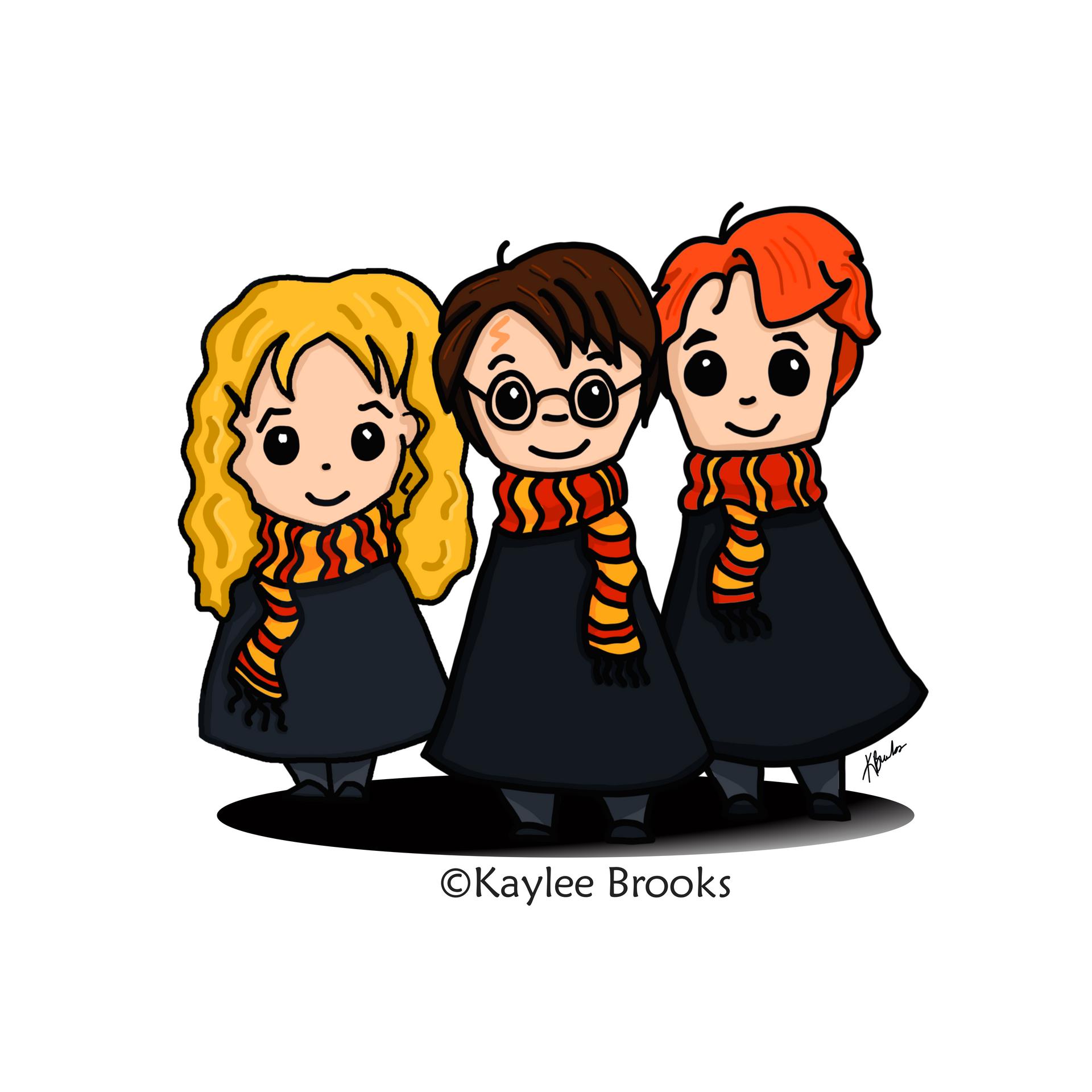 Harry Potter Fanart.png