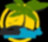 סאות ביץ כנרת לוגו