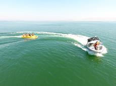 ספורט ימי בכנרת לקבוצות