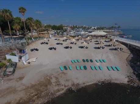 חוף רחצה וספורט ימי