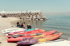 מועדון שייט בכנרת south beach