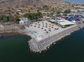 חוף סאות ביץ׳ כנרת גן אירועים