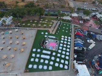 גן אירועים טבריה לחברות
