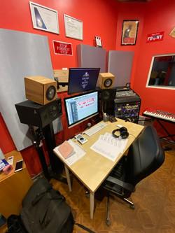 Интерьер SFM-Studio 8