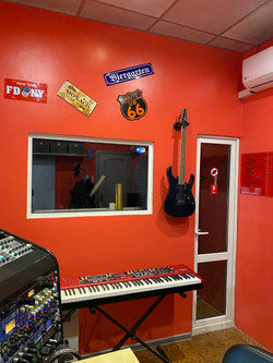 Интерьер SFM-Studio 6
