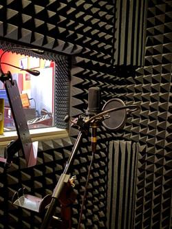 Тон-рум SFM-Studio
