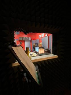 Интерьер SFM-Studio 5