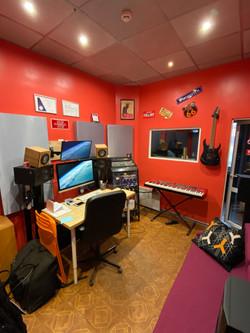 Интерьер SFM-Studio 4