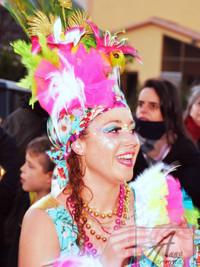 carnaval St Martí 2020