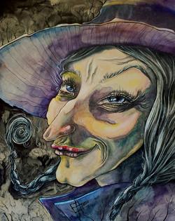 Nice Witch