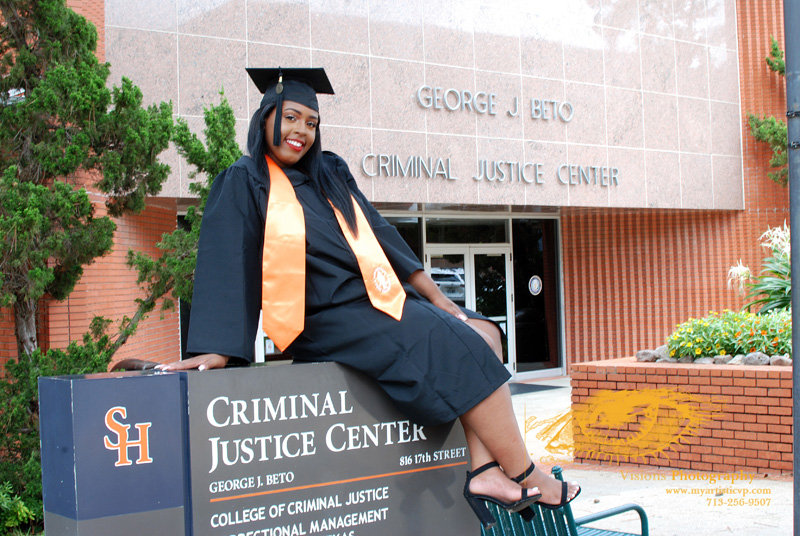 Big Graduate