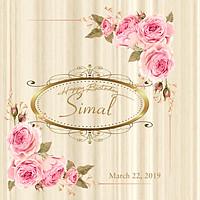 Simal's 3rd