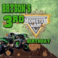 Bryson's 3rd