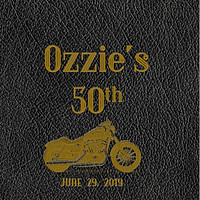 OZZIE'S 50TH