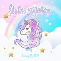 Skylar's 1st