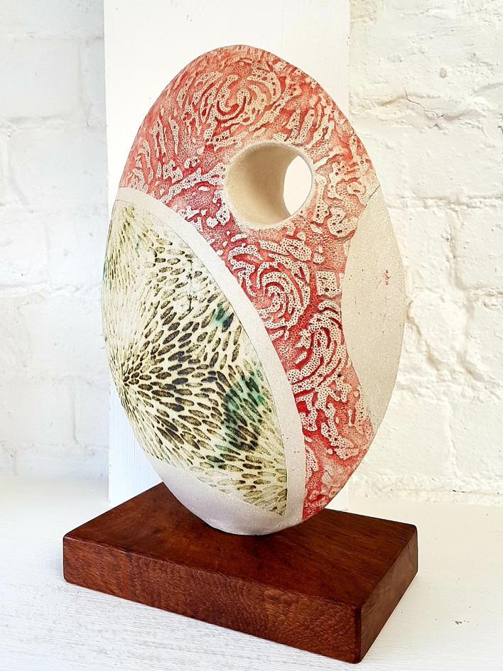 Red Egg Form