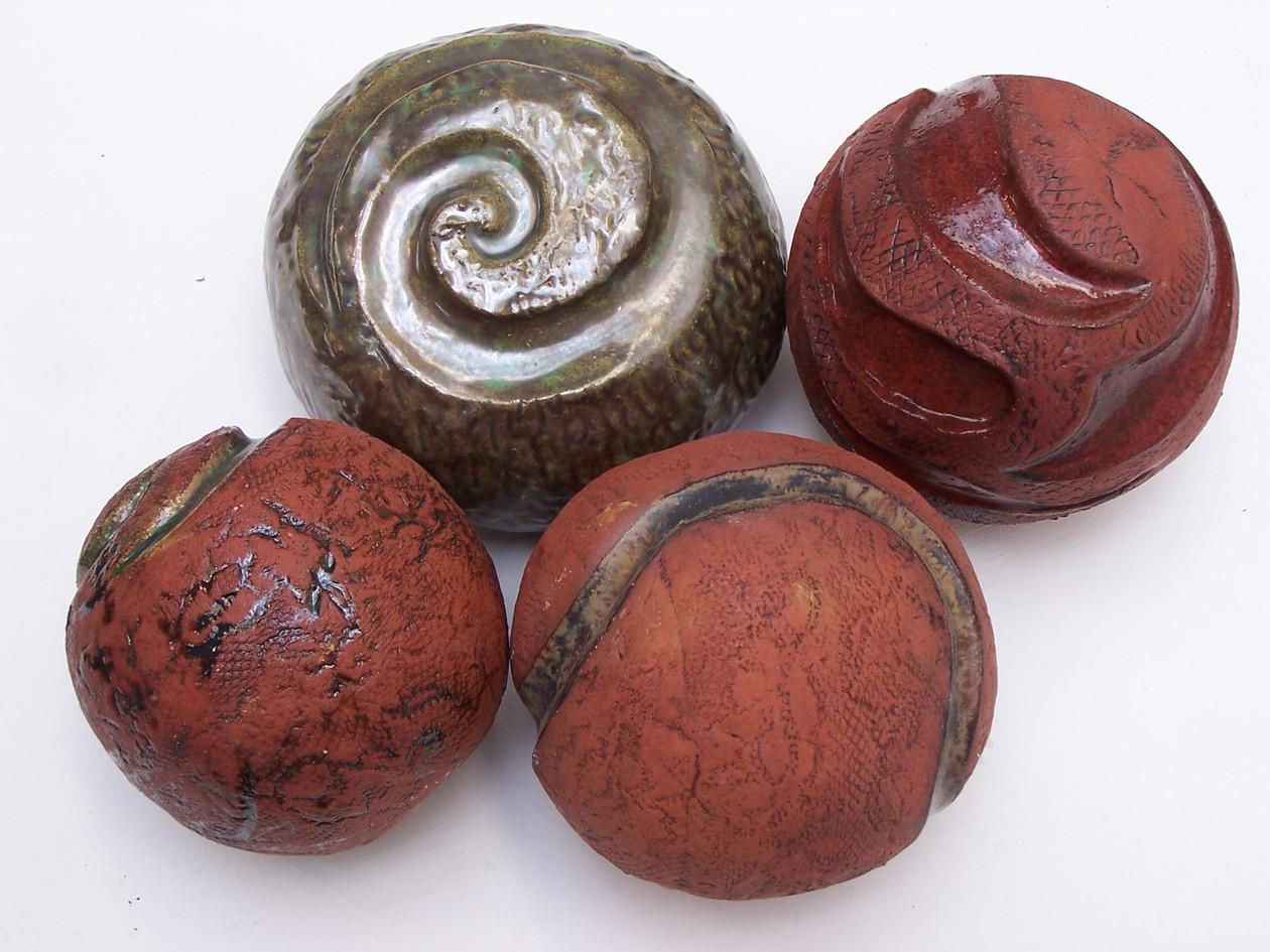 Miscellaneous Pebbles