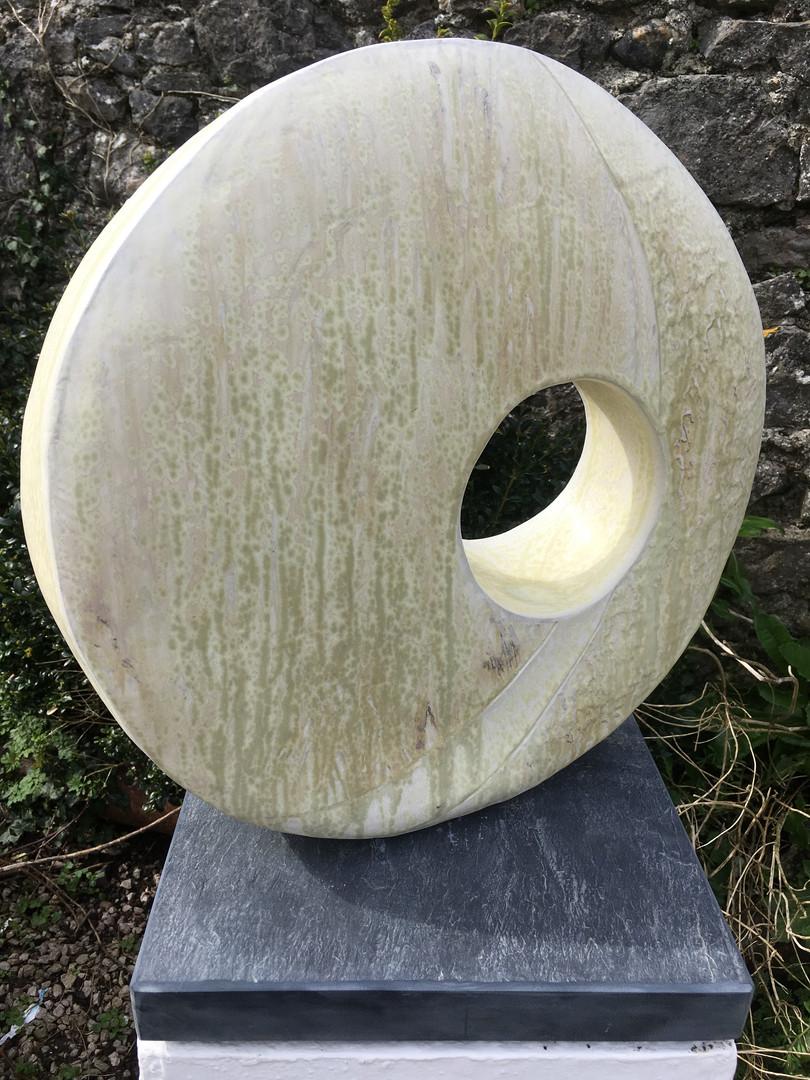 Lichen Disc 1