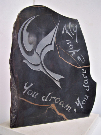 You Dream, You Dare & You Fly