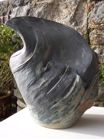 Granite-Scape