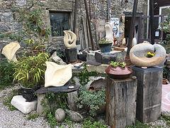 1) Angela Holmes - Clay Door Studio, Old