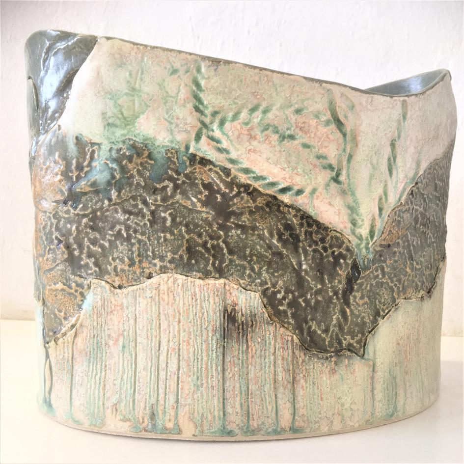 Granite Trough