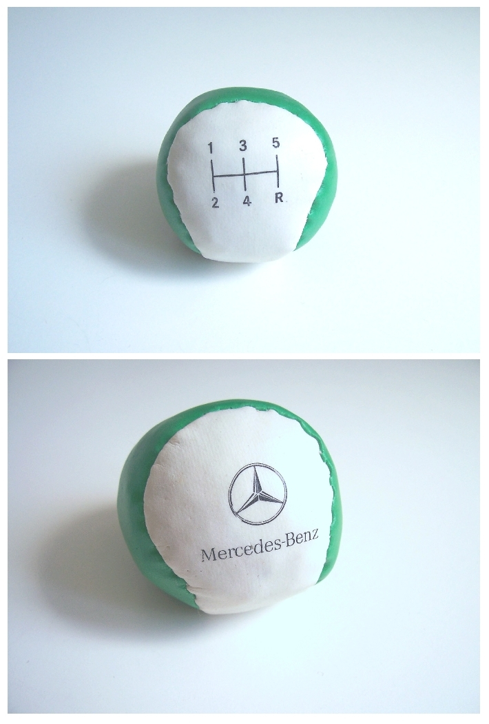 Mercedes-Benz. Activation. DM.