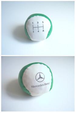 Mercedes-Benz. Activation. DM.