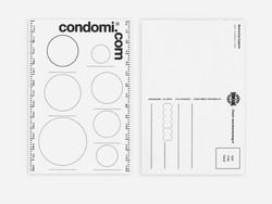 Condoms. Events. Activation.
