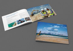 United International Qatar Brochures & Online