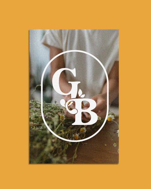 Floral Subscription Logo