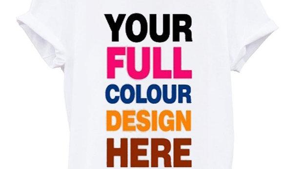Full Color Design