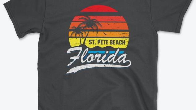 Florida St. Pete Beach