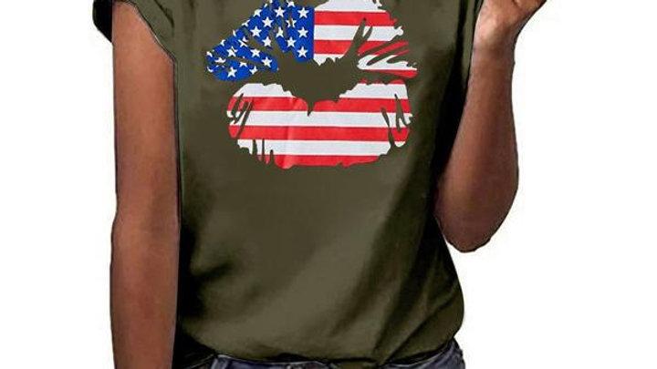 USA Lips