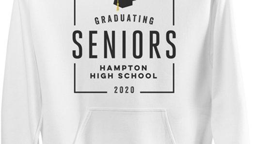 Seniors Graduation