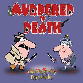 5 murdered - 3 fractured murder weapons.