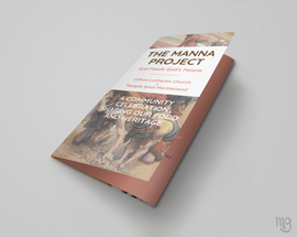 Manna Project - Promotional Campaign