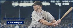 Baseball Paintings
