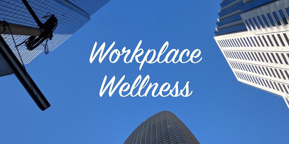Workplace Wellness Meditation