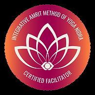 I AM Yoga Nidra Emblem.png