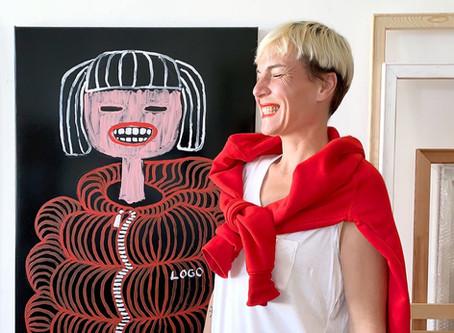 Artist Spotlight / Katharina Arndt