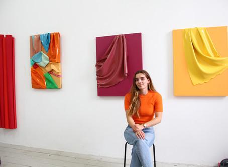Artist Spotlight / Manon Steyaert