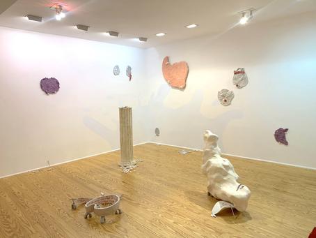 Artist Spotlight / Elpida Fragkeskidou