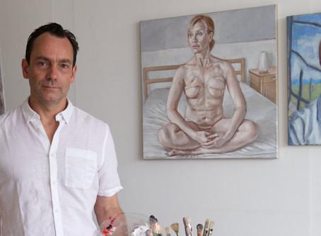 Artist Spotlight / Peter D'Alessandri