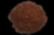 chamota ladrillo molido grancilla tierra batida cerámica triturada graza ceramica polvo de ladrillo